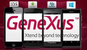 GeneXusApp